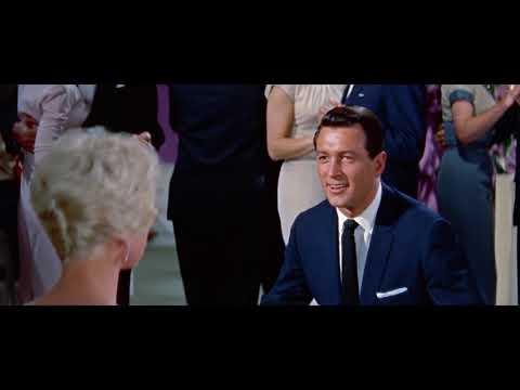 Pillow Talk Modern Trailer HD 1080p - Doris Day & Rock Hudson