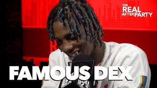 Famous Dex Talks