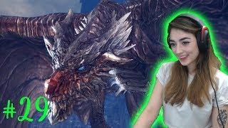 SOLO KUSHARA DAORA HUNT! - Monster Hunter World Playthrough - Part 29