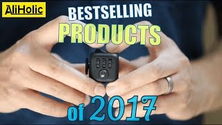 Best selling products of 2017 on #AliExpress - all under $4 + GIVEAWAY (**Closed**)