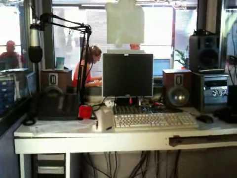 Radio Hit, Ljubljana, Slovenia