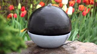 Ceramic Fountains by Evergreen Garden Thumbnail