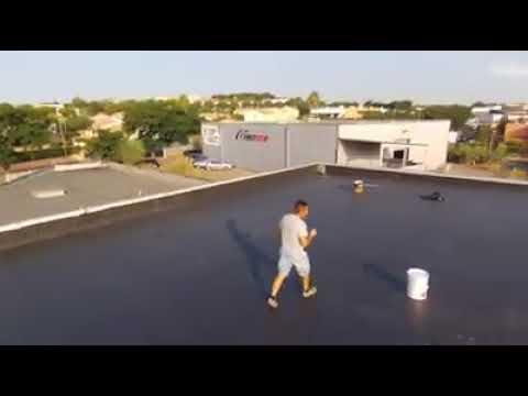 Concept Etancheite Isolation étancheité Epdm Hérault Youtube