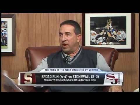 GAMEDAY ALL-ACCESS: EPISODE 9
