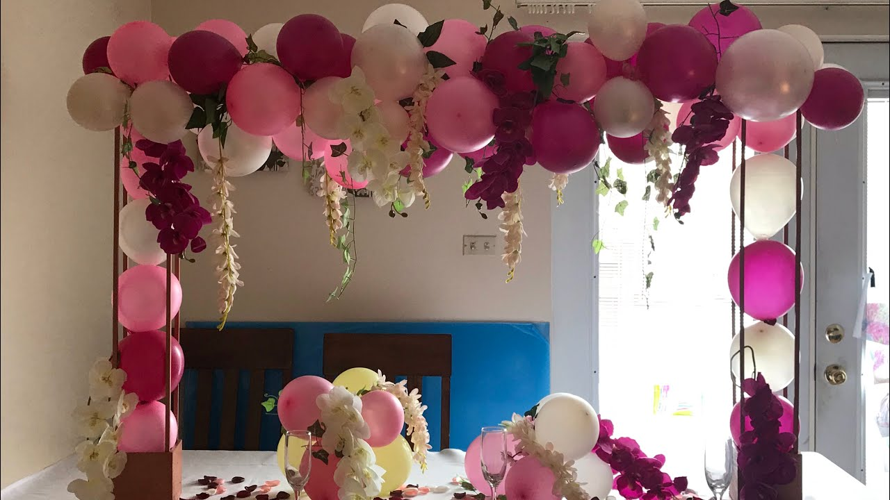Diy Birthday Bridal Shower Decor Diy Dollar Tree Decor Diy Wedding Decor