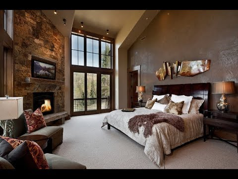 Top 40 Western Bedroom Decorating Ideas 2018 | Best Modern Elegant Wall Furniture Design Cheap & Top 40 Western Bedroom Decorating Ideas 2018 | Best Modern Elegant ...