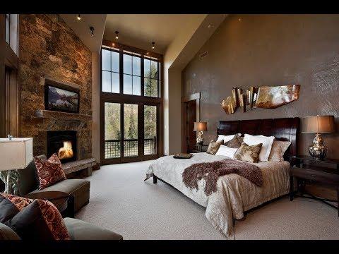 Top 40 Western Bedroom Decorating Ideas 2018 | Best Modern ... on Luxury Bedroom Ideas On A Budget  id=41084