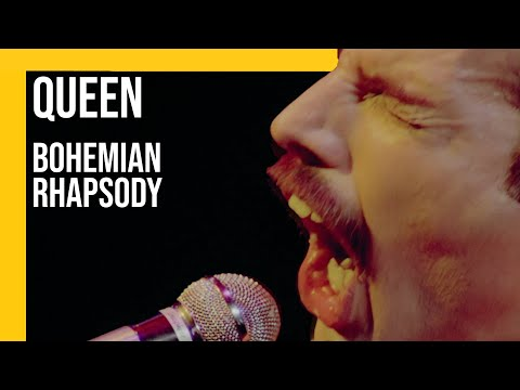 Queen - Bohemian Rhapsody  sub Español +