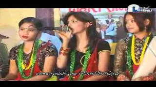 Man pareko Fula Khaseko Part 1  Ramji Khada   Bishnu Majhi