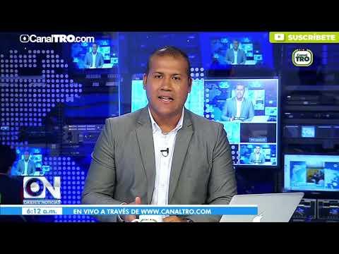 Oriente Noticias Primera Emisión 08 de mayo