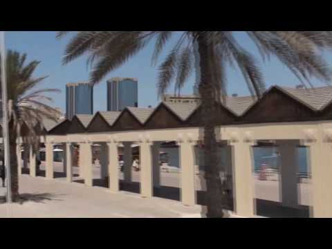 City Tour - Dubai, United Arab Emirates!!! Must watch awesome place...
