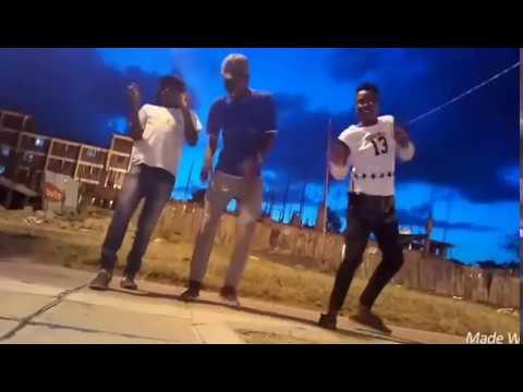 Bablas-Kansoul dance cover #powercrew