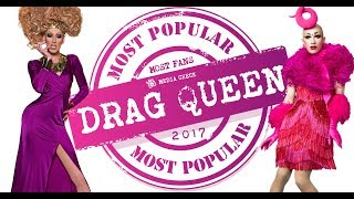 Download Video Top 10 Most Popular Drag Queens of 2017 on Social Media MP3 3GP MP4