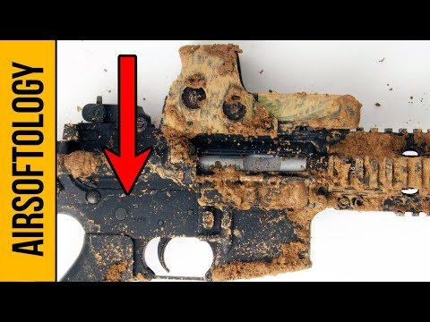 Old Airsoft AEG?  You should replace this part now! | Airsoftology Q&A Show Mp3