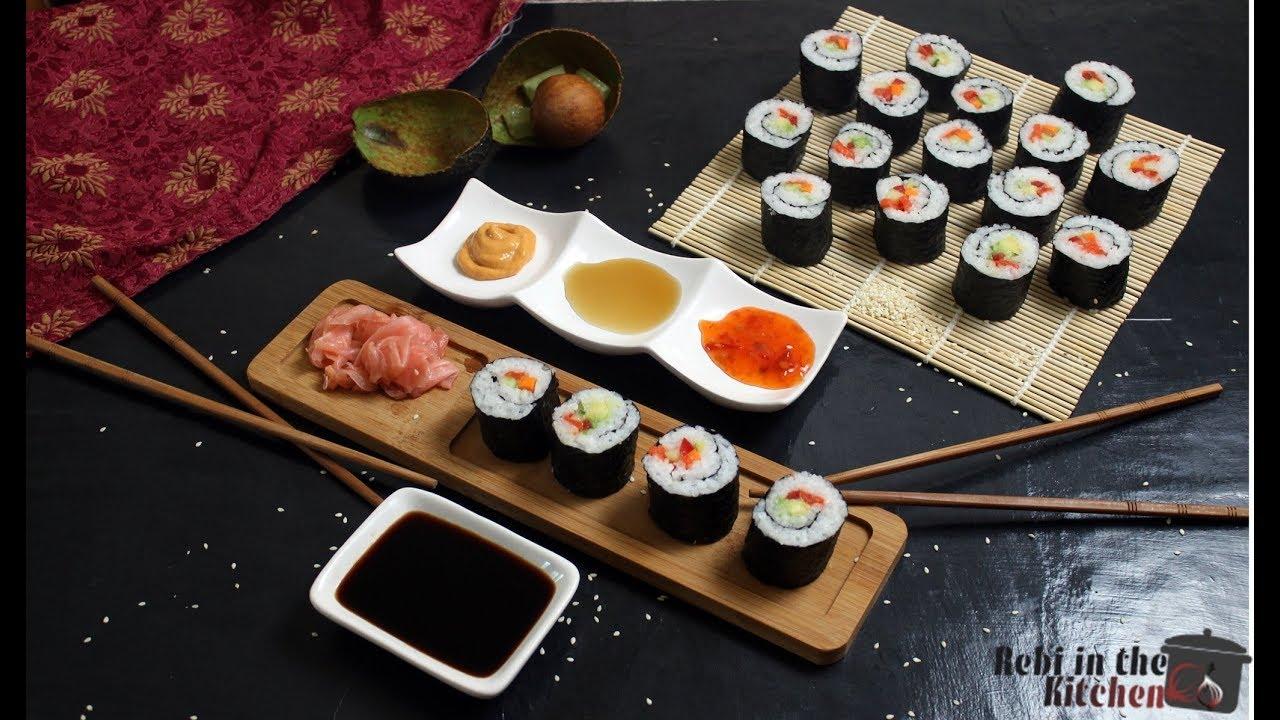 férgek a sushi ból, mint hogy kezeljék