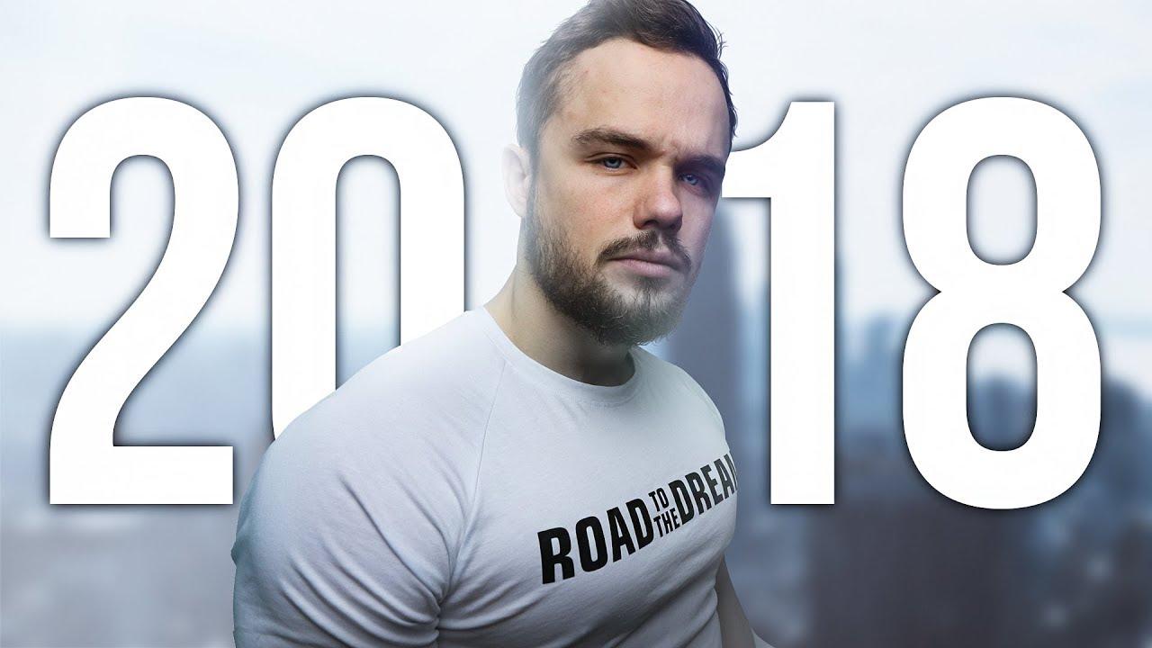 Почему 2018 Был Лучшим Годом в Моей Жизни?