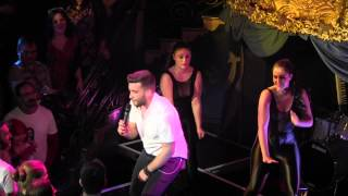 ESCKAZ in London: Kurt Calleja (Malta) - This Is The Night (London Eurovision)