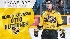 Hygge Bro -henkilökuva: Otto Huttunen