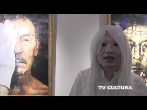 MARCO IANNACCONE / Scarlet Lovejoy: PIETAS MORBI