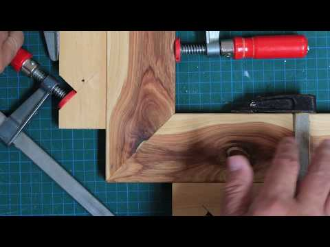 2 Picture Frame Jigs