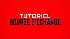 Tutoriel : la bourse d'échange officielle de l'OGC Nice