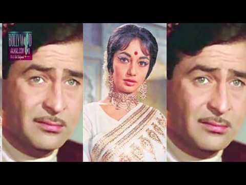 Why Sadhna Never Forgave Raj Kapoor