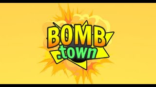 Bomb.Town Full Gameplay Walkthrough