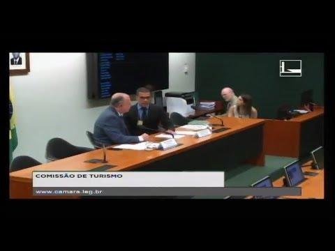 TURISMO - Reunião de Instalação e Eleição - 04/04/2018 - 10:48