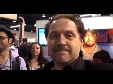 The Mark Isham Video Blog...Live at NAMM 2009 Part 1