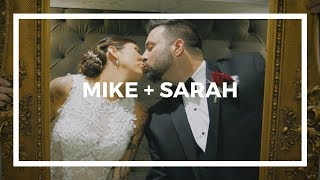 Mike + Sarah | A Wedding Film | The Patrick Henry