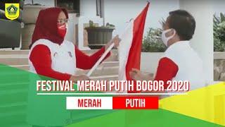 FESTIVAL MERAH PUTIH BOGOR 2020