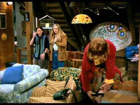 3rd Rock from the Sun   6x22   Behind the s