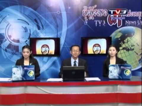 TV3 News Update Morning News 20 Aug 2013