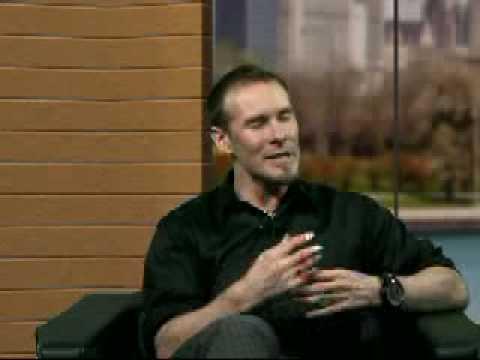 Erik Wahl Interview