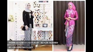 Video 085725275755 Inspirasi Kebaya Kutubaru Muslim Terbaru   By: GrosirKebaya.Net download MP3, 3GP, MP4, WEBM, AVI, FLV November 2018