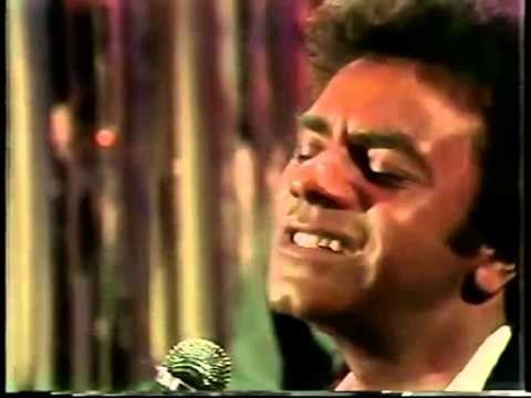 JOHNNY MATHIS The Twelfth Of Never