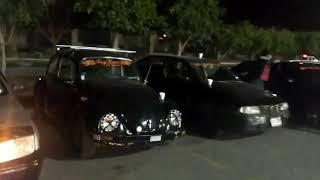 Noche de convivencia TOY CAR CLUB TEHUACAN