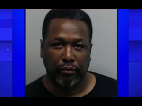 'The Wire' Actor Wendell Pierce Arrested at Atlanta Hotel