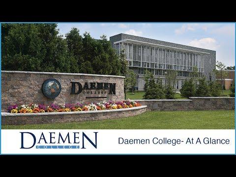 Daemen College - At A Glance