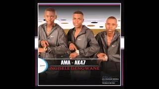 Ama - AK47 Ngisele Dengwane - Hot Tracks
