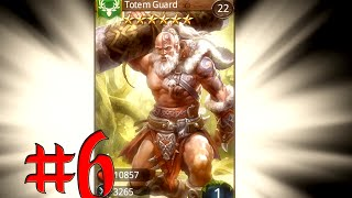 Heroes Of Camelot - Episode 6 - Using 340 SUMMON STONES ( Legendary Drops ) Thumbnail
