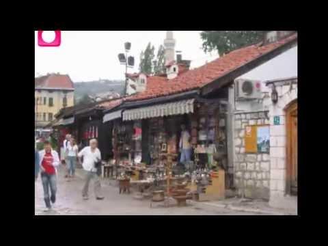 Bosnia and Herzegovina Vacation, holiday venues