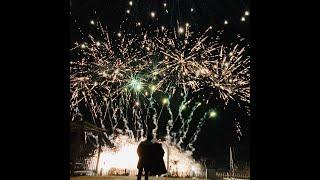 불꽃 생일축하 이벤트 20210117