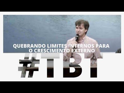 MEVAM OFICIAL - QUEBRANDO LIMITES INTERNOS PARA O CRESCIMENTO EXTERNO - #TBT - Luiz Hermínio