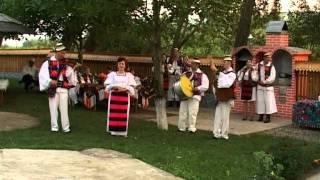 Ancuta Anghel - Pleaca badea a secera - petrecere la moroseni 3