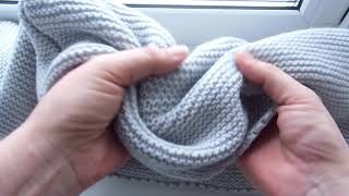 Готовая работа, свитер