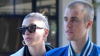 Justin Bieber & Hailey Bieber ALREADY Headed For DIVORCE!