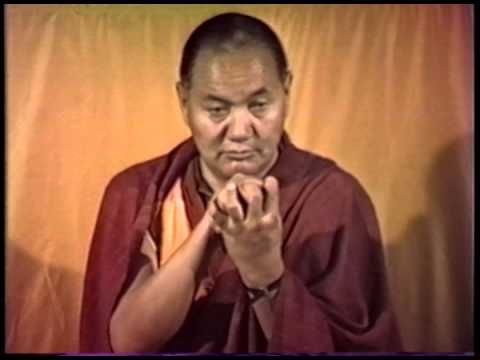 Part 1: Introduction to Tantra - Lama Yeshe