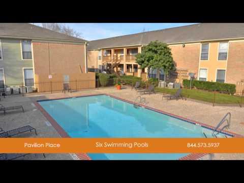 Pavilion Place  Apartments For Rent  Houston Tx