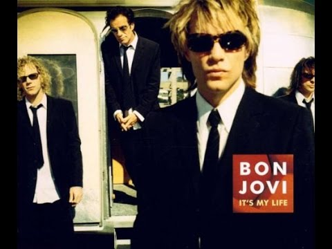 ITS MY LIFE INTERACTIVE TAB (ver 5) by Bon Jovi